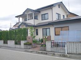 福島県会津美郷町 B.K様邸