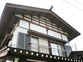 戸建塗替え西会津町 S様邸