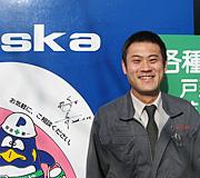 代表取締役社長 齋藤拓郎